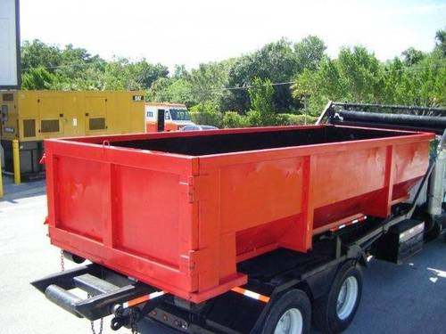 Best Dumpster Rental in Park City UT